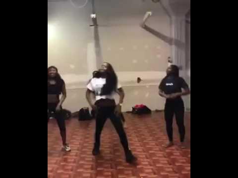 Push it ot genasis dance