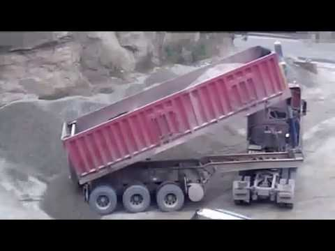 Accidents De Camions Viral 2017