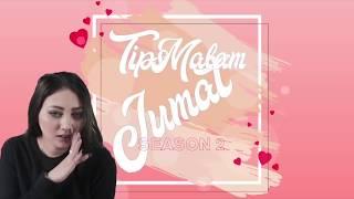 Video Buat Pasangan Kamu Orgasme Hanya Dalam 15 Menit | Tips Malam Jumat Season 2 | SASSHA Carissa download MP3, 3GP, MP4, WEBM, AVI, FLV September 2018
