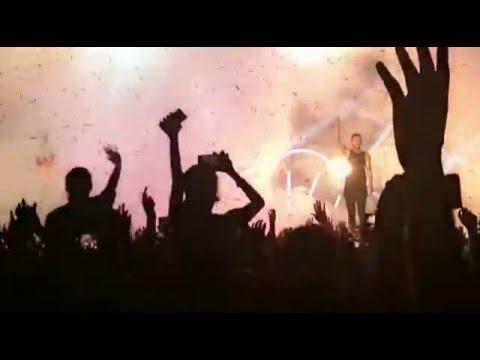 Twenty One Pilots - Trees (Live @ Alcatraz, Milano, Italy, 08-02-2016)