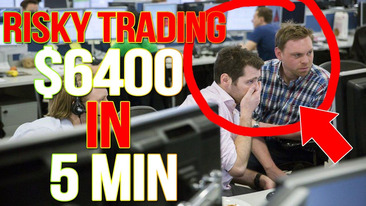 Binary options trading strategy 2016