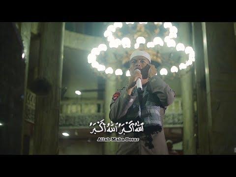 AZAN SUBUH BRIMOB JAMBI 1438 H PART I