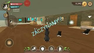 Cat sim:.Boss nr jeden bison