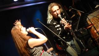 THERION rare unplugged To mega therion Greece 20-10-12