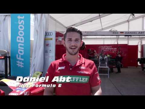 Jak se stát šampionem 3 - Daniel Abt