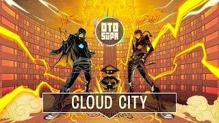 Tha Trickaz Cloud City