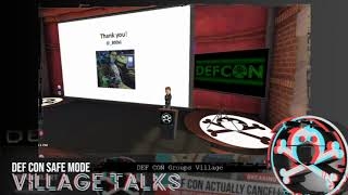 DEF CON Safe Mode DC Groups Village - DC619, DC858 San Diego - Saving Yourself from Microsoft