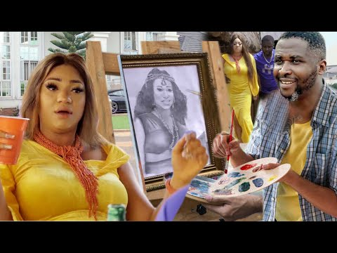 How The Poor Village Painter Won The Heart Of Princess Season 9&10 - 2021 Latest Nigerian Movie