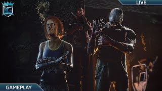 Dead by Daylight! | I'm Bringing Horror Back | 1080p 60FPS!
