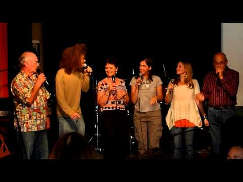 Swing Shift at The Talking Stick -