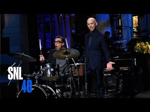 J.K. Simmons Monologue - Saturday Night Live