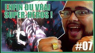 Enfin du Vrai Super-Héros - My Hero Academia S3E07