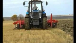 Эффективность посевных комплексов «Агромастер»