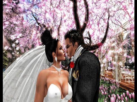 Sky & Kandy Wedding Day