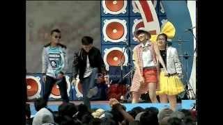 2Racun Youbi Sister feat. Wulan Alora - IMUSIC Eps 12 Seg 3