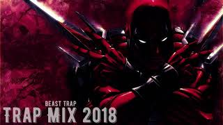 New Trap 2018 | Aggressive Trap Mix 2018 - Best Trap Mix - Bass Boosted