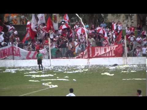Liga de Futbol Concordia - 1er Gol de Colegiales- Exequiel Valenzuela