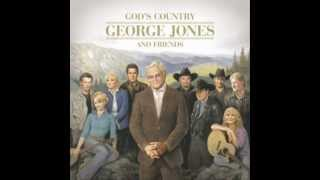 George Jones - Shine On (Shine All Your Sweet Love On Me)