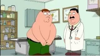 Family Guy - Prostate Exam