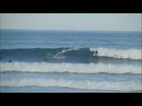Surf na Praia da Vila - Imbituba