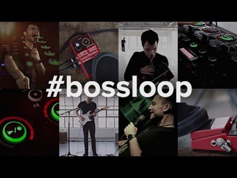 #bossloop Trailer