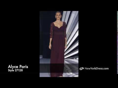 Alyce 27128 Dress - NewYorkDress