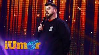 Download Revenire de senzație la iUmor! Micutzu face show cu numărul său de stand up comedy Mp3 and Videos