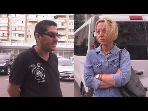 ТРК Аверс: З речами на вихід: звільнили радника та заступницю Юрія Погуляйка