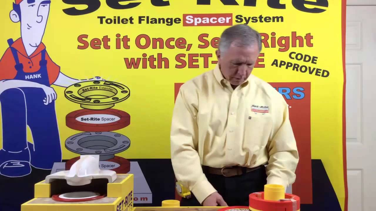 Lead Bend Installation with Set-Rite Extender Kit - YouTube