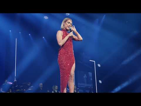 celine-dion---struggling-after-throat-infection-(speech)---ottawa---oct-15th,-2019