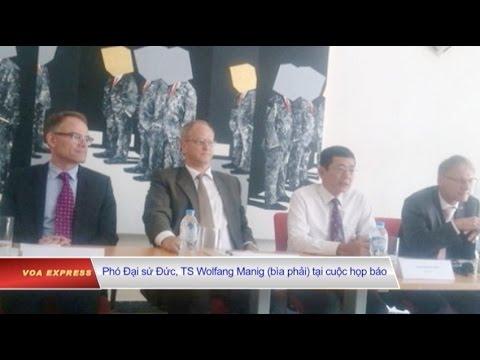 Đức lên tiếng vụ ông Trịnh Xuân Thanh