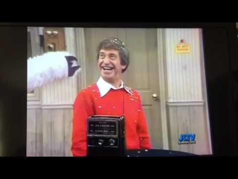 Soupy Sales: White Fang exercises (later version); Soupy