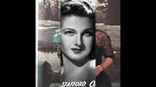 Jo Stafford--You belong to me