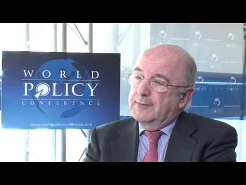 World Policy Conference 2013 - Joaquin ALMUNIA