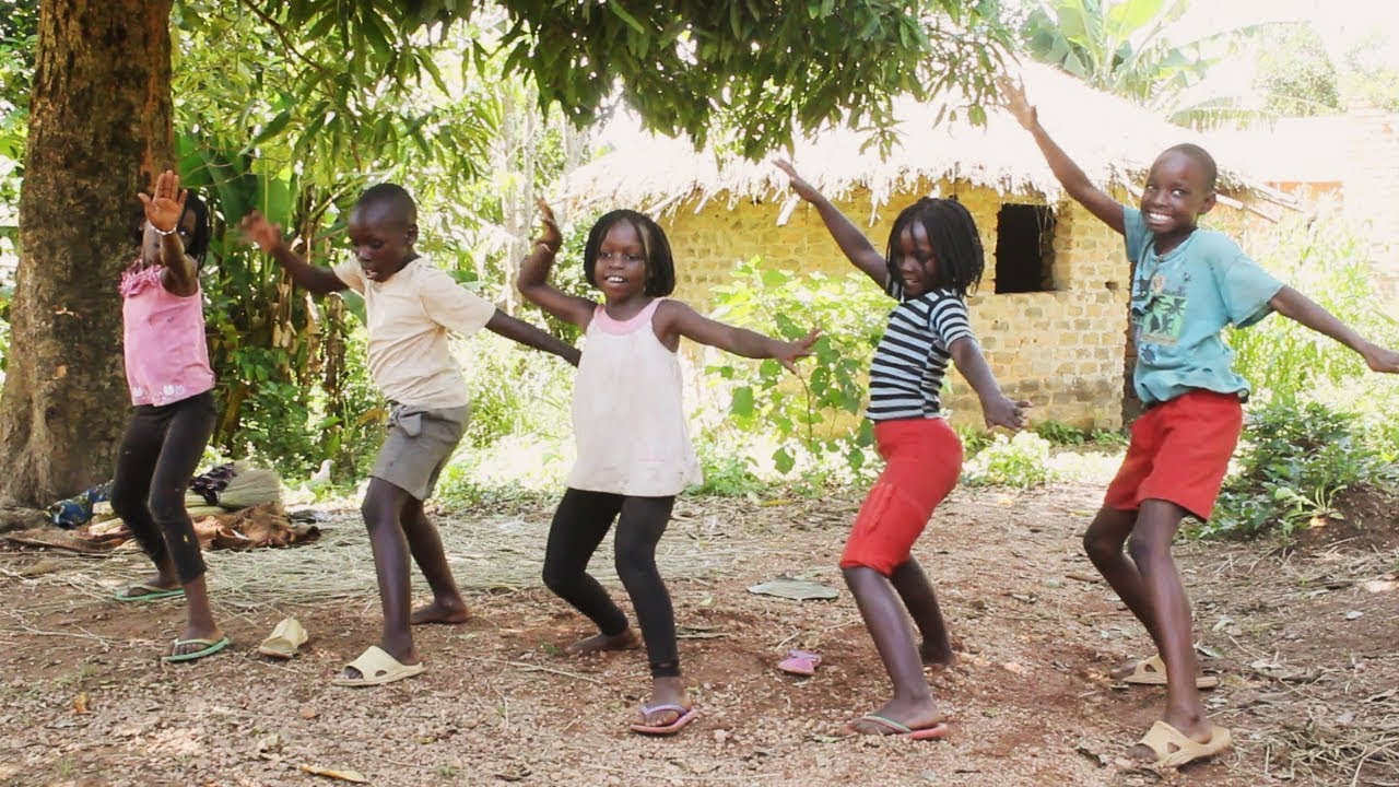 Download Masaka Kids Africana Dancing Carla By Turner (Official Dance Video)