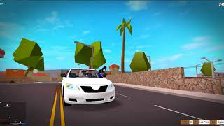 Grand Theft auto in Roblox!!??  Moon City   Begginers tutorial.