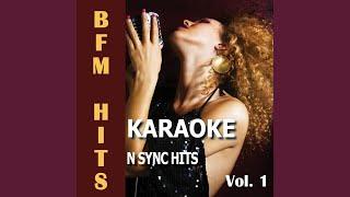 Giddy Up (Originally Performed by n Sync) (Karaoke Version)