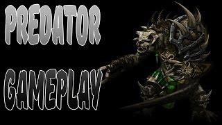 Let the Hunt Begin (HoN Gameplay)
