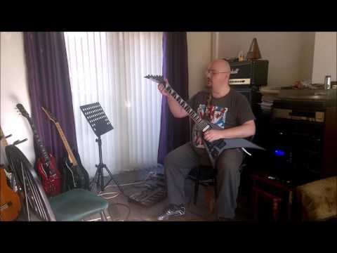 Jackson Randy Rhoads JS32L - Guitar Review