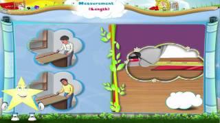 Learn Grade 3 - Maths - Measurement Length
