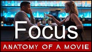 Focus Review (Will Smith / Margot Robbie) | Anatomy of a Movie
