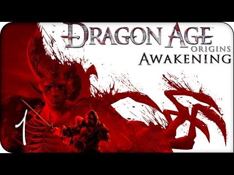 Прохождение игры Dragon Age Начало YouTube