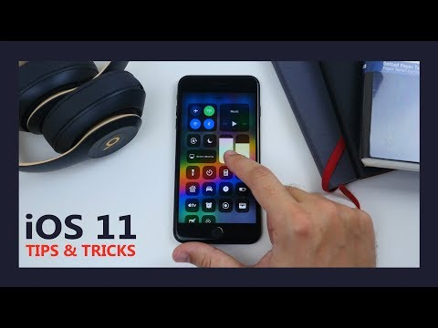 iOS 11 tips and tricks for iPhone - Master the new OS