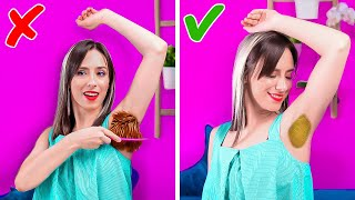 Clever Beauty Hacks That Every Girl Needs To Know