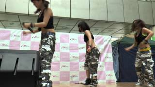「Machida Idol Revolution Vol.5」@町田ターミナルプラザ PopLip 1....