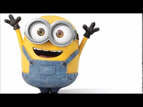 minions  clear ring tone