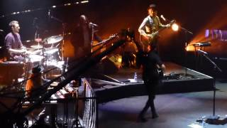 Passenger Anywhere - Live Ziggo Dome Amsterdam 2016
