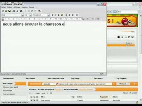 GRATUITEMENT GRATUIT MP3P3 TÉLÉCHARGER LES CHANSONS