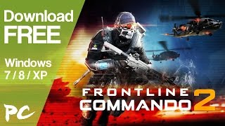 Download Frontline Commando 2 for PC Guide (Windows)