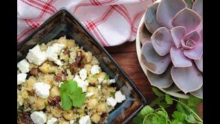 Quinoa Salad Recipes - Convenient Quinoa Salad Recipe - Quinoa Recipes